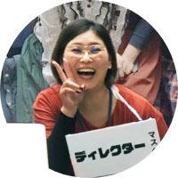 顔写真:マスベ